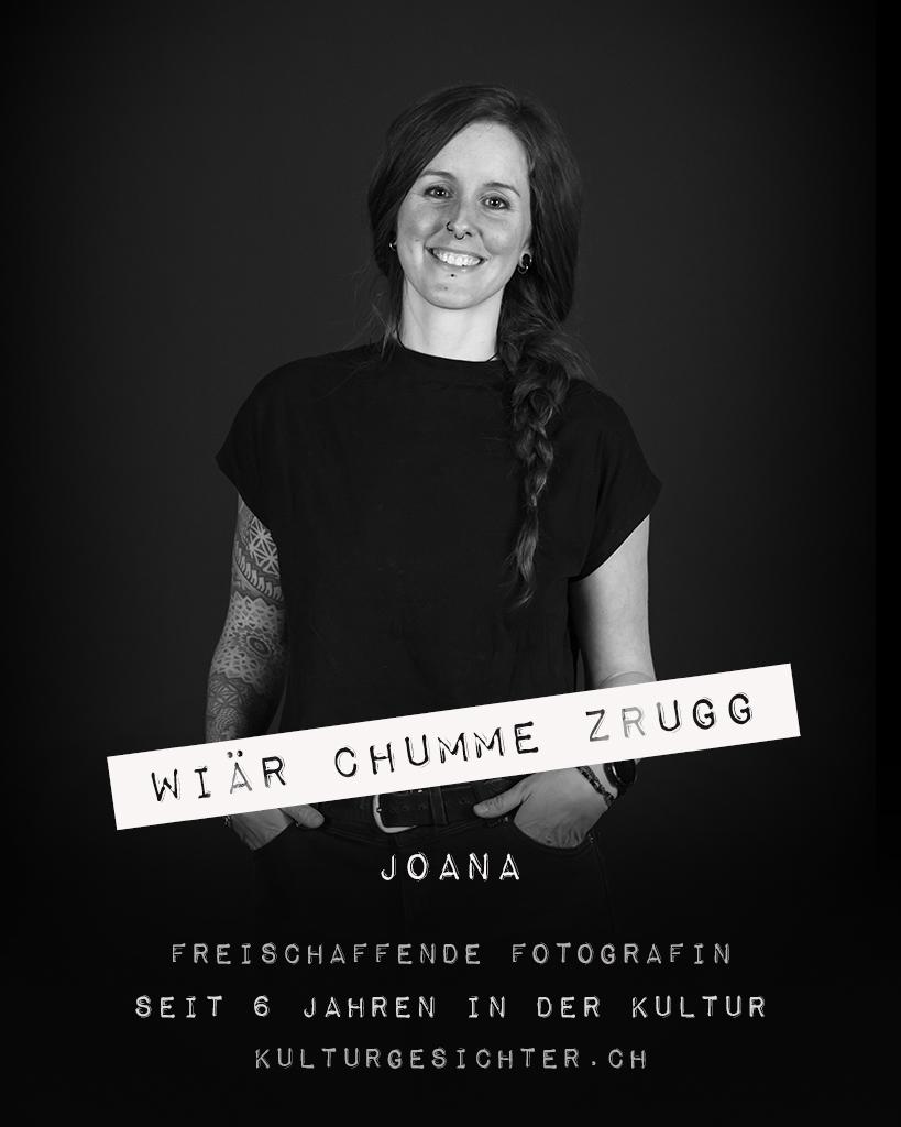 Joana Fux