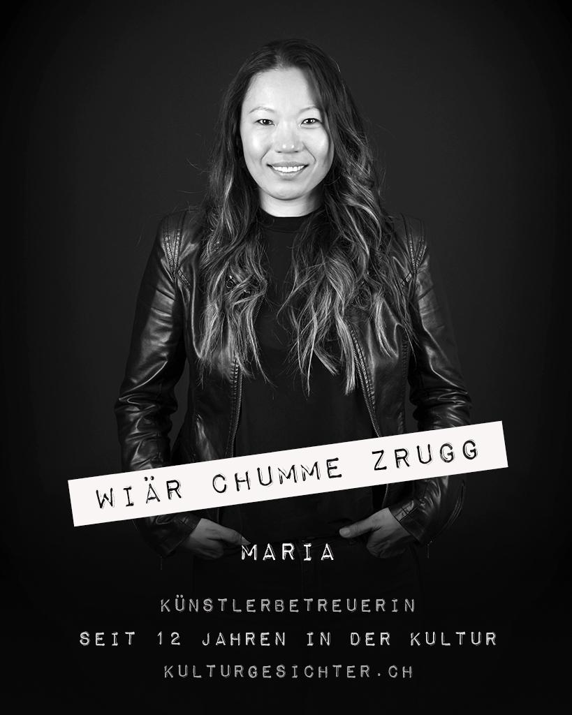 Maria Dörig
