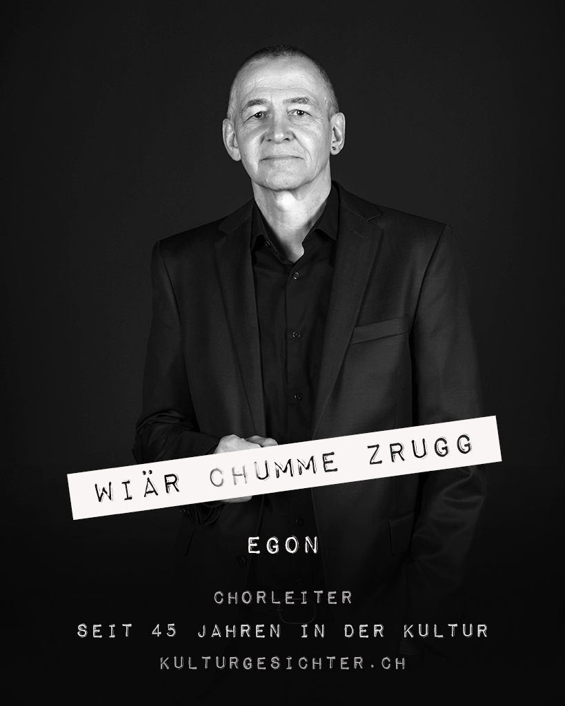 Egon Schmid