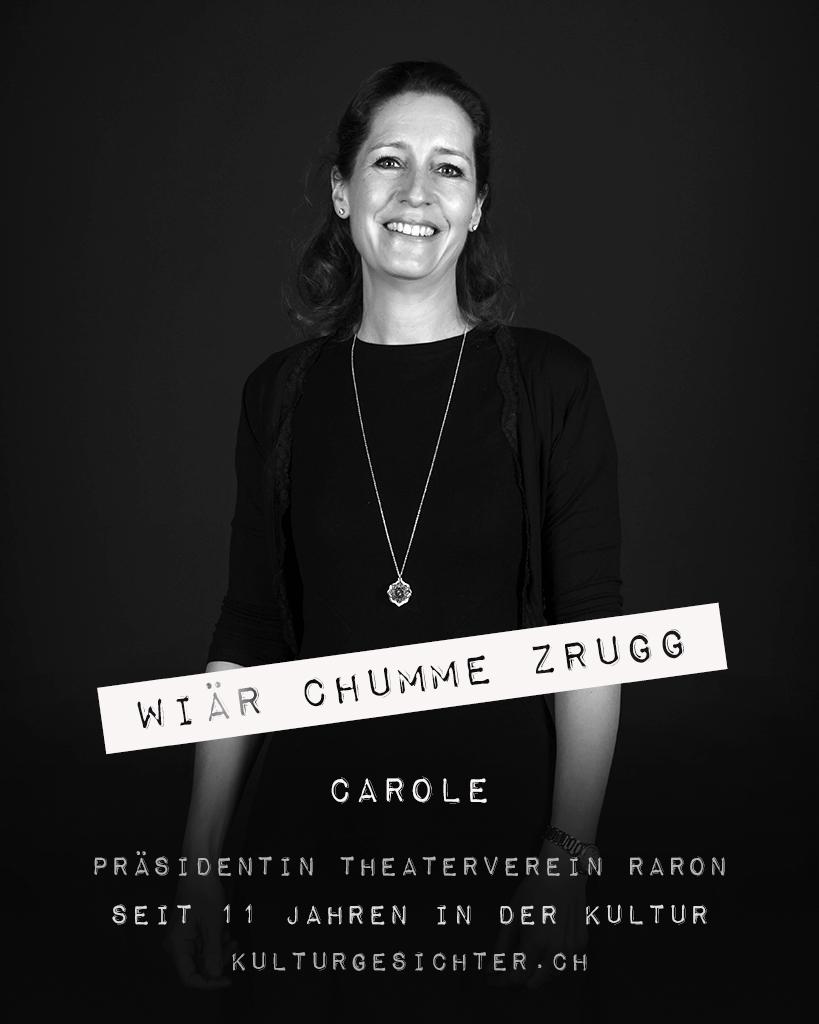 Carole Hildebrand