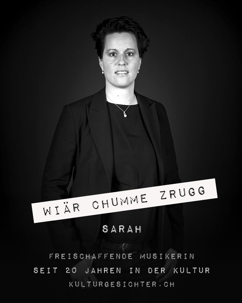 Sarah Brunner