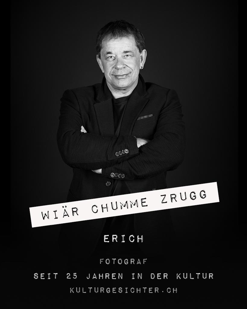 Erich Schyder