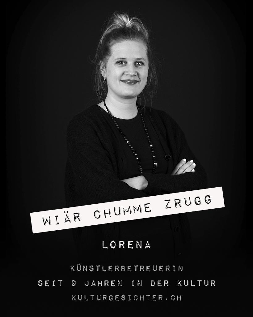Lorene Gruber-Eyer