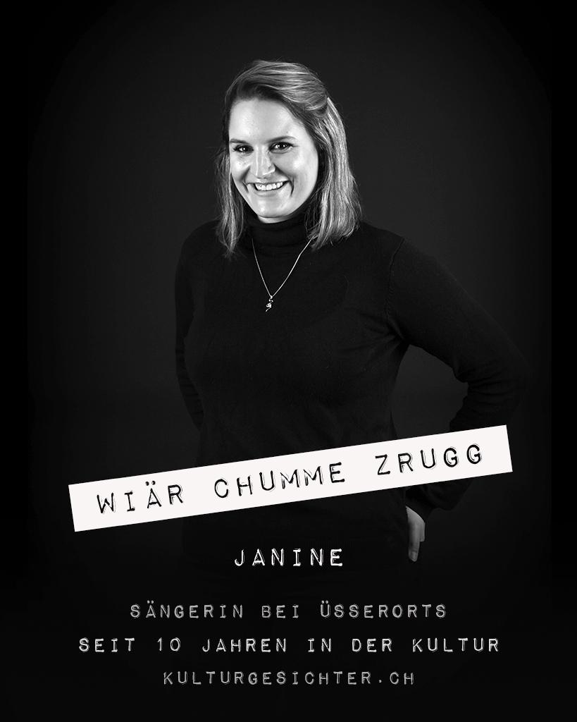 Janine Imseng