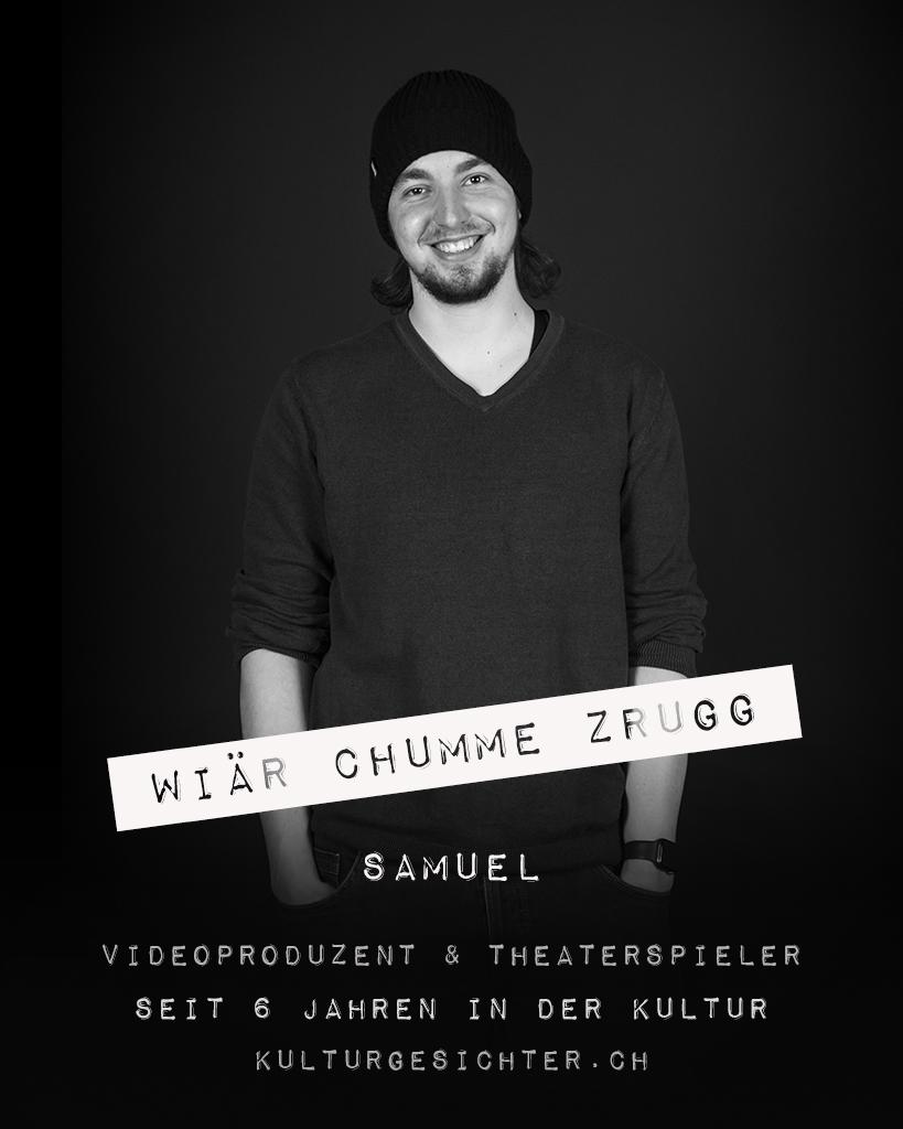 Samuel Frenzel