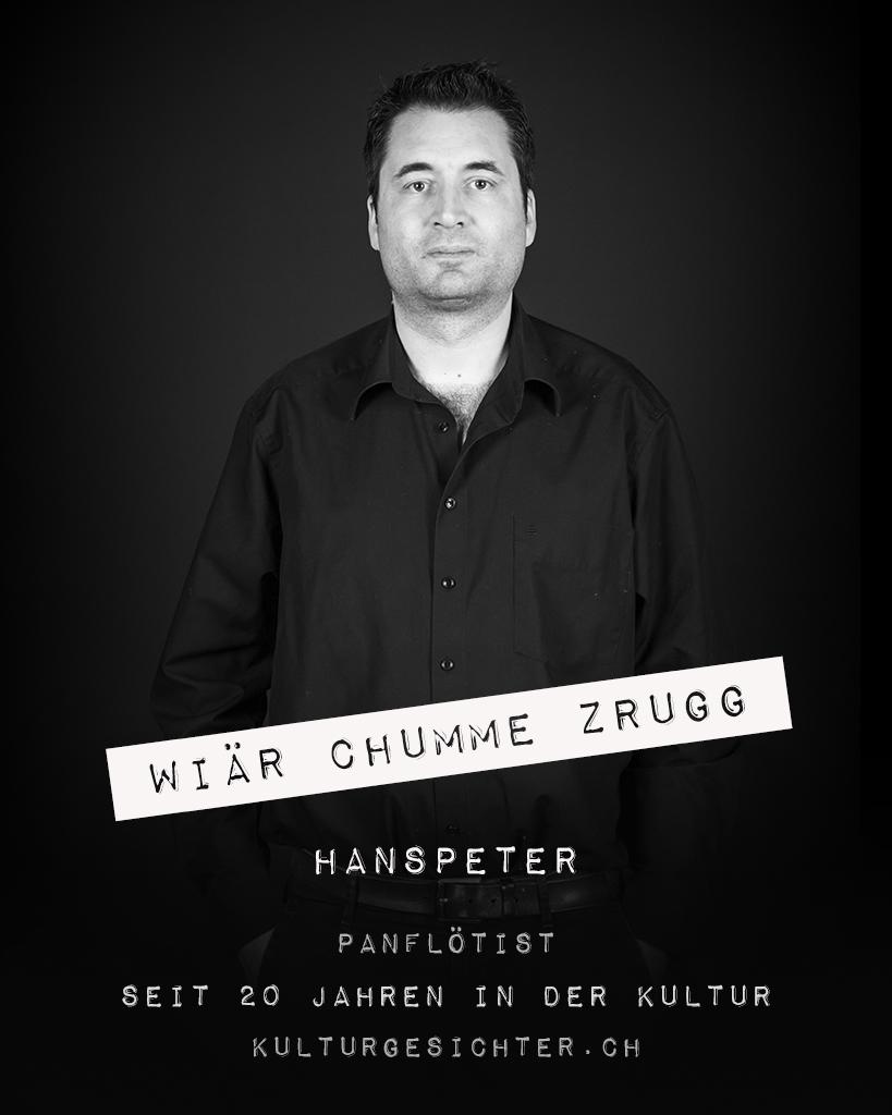 Hanspeter Oggier