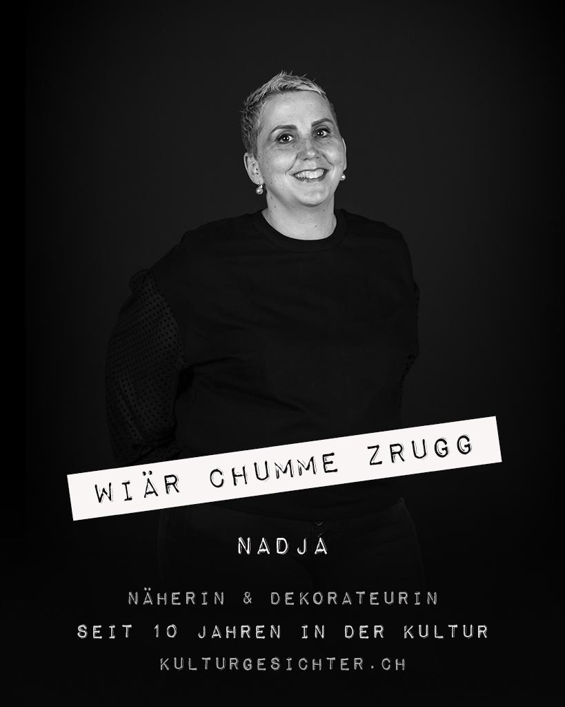Nadia Franzen