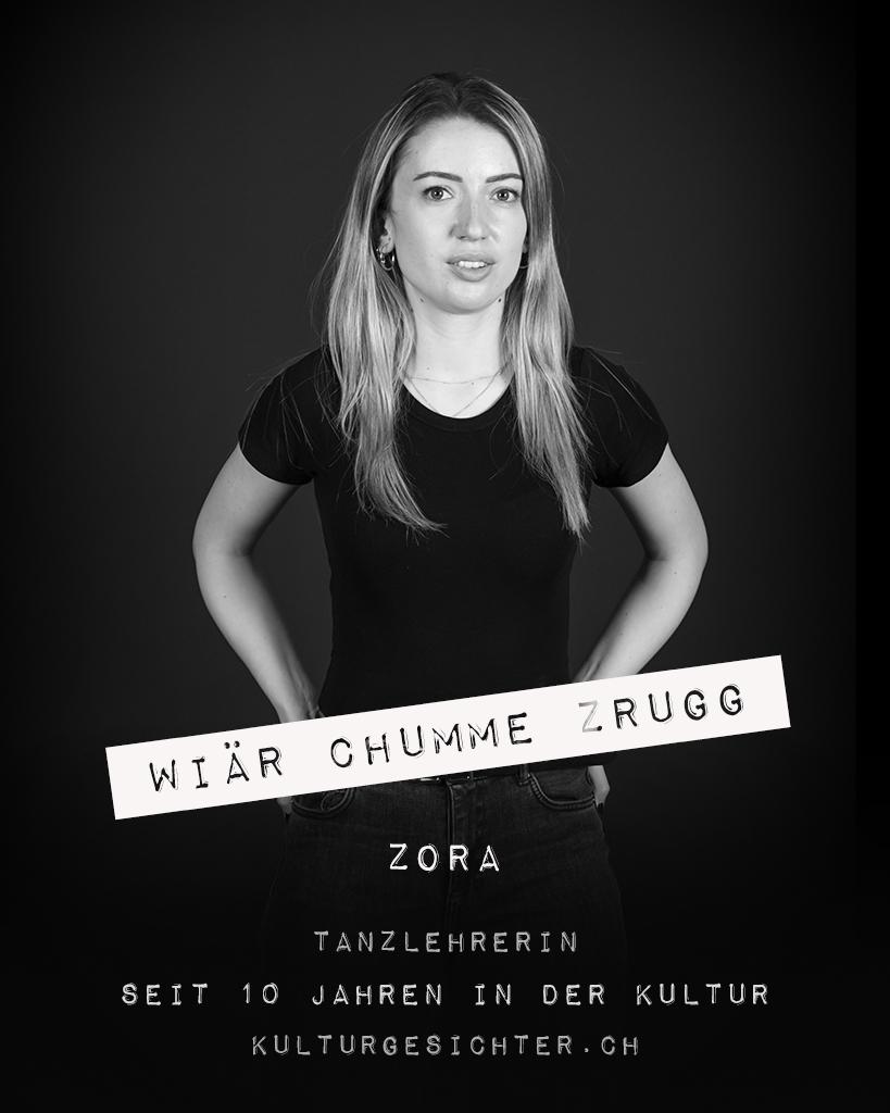 Zora Matter