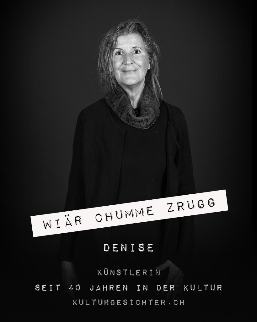 Denise Oggier
