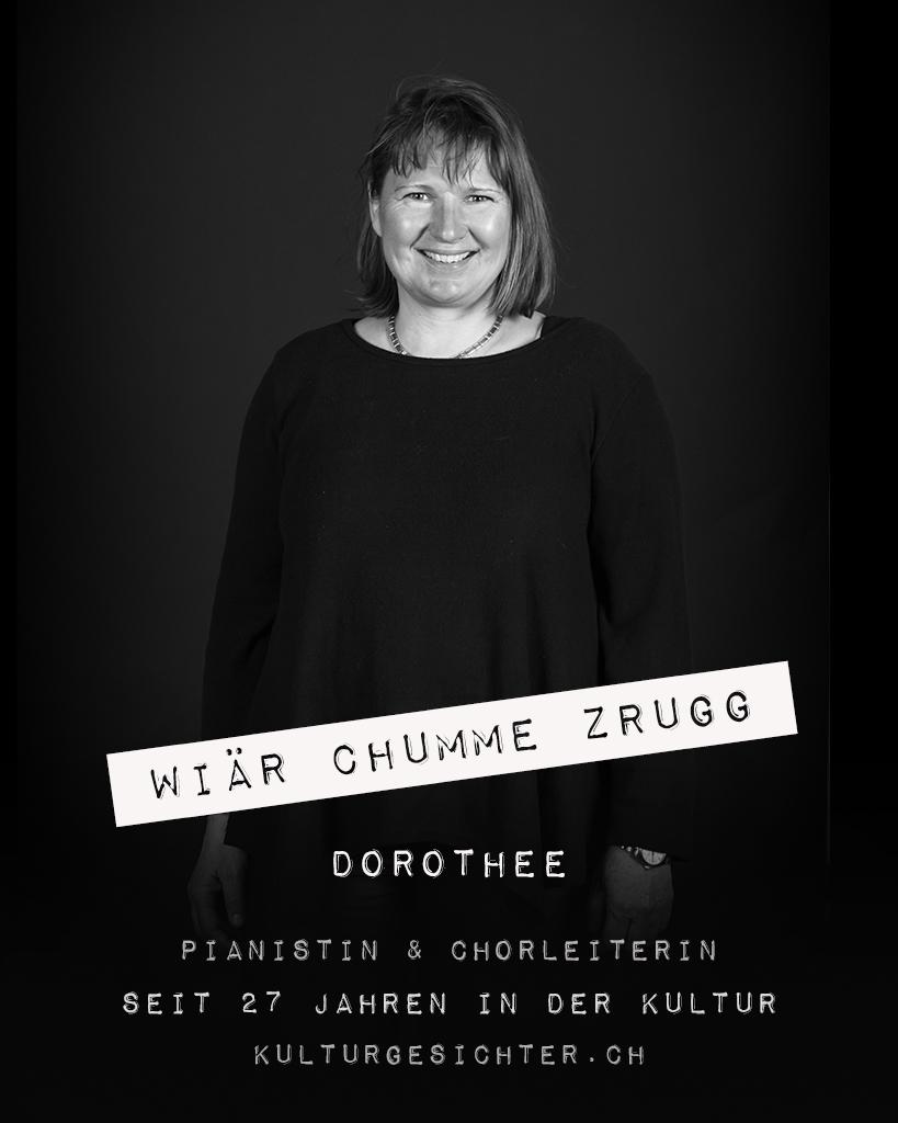 Dorothee Steiner