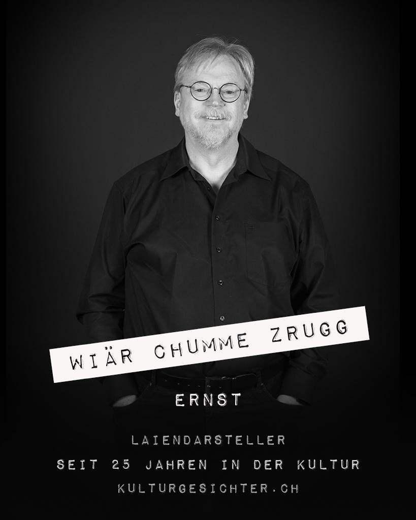 Ernst Minnig