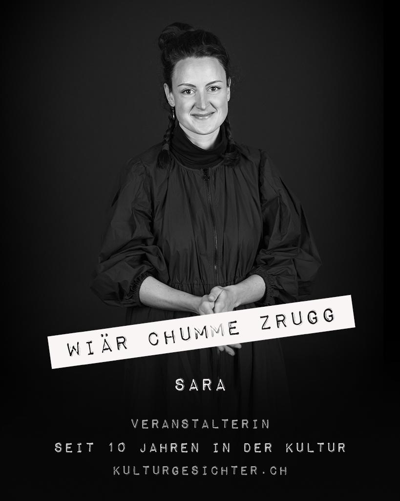 Sara Eggel