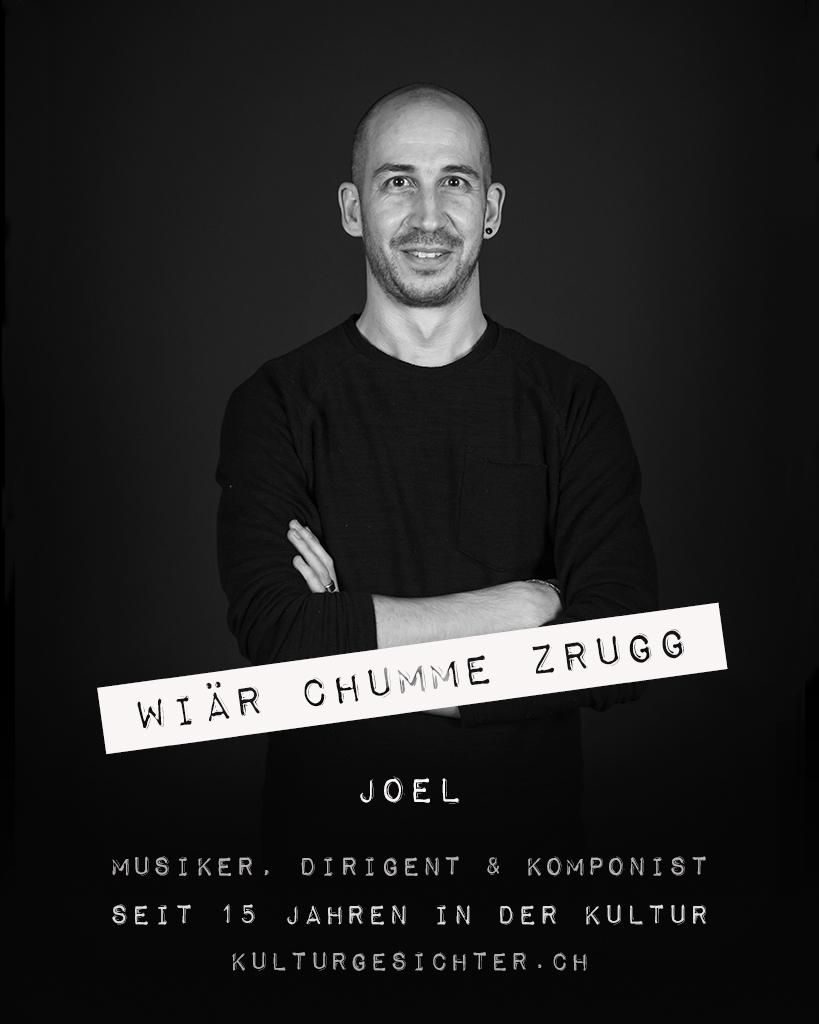 Joel Schmid