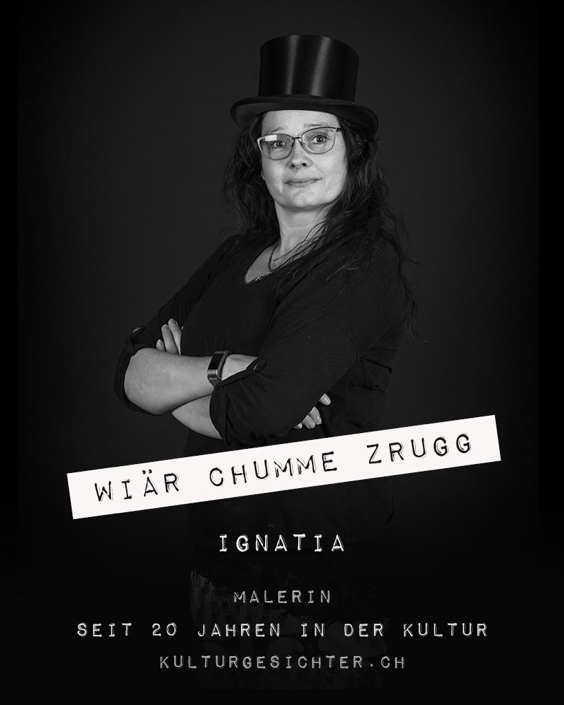 Ignatia Fux