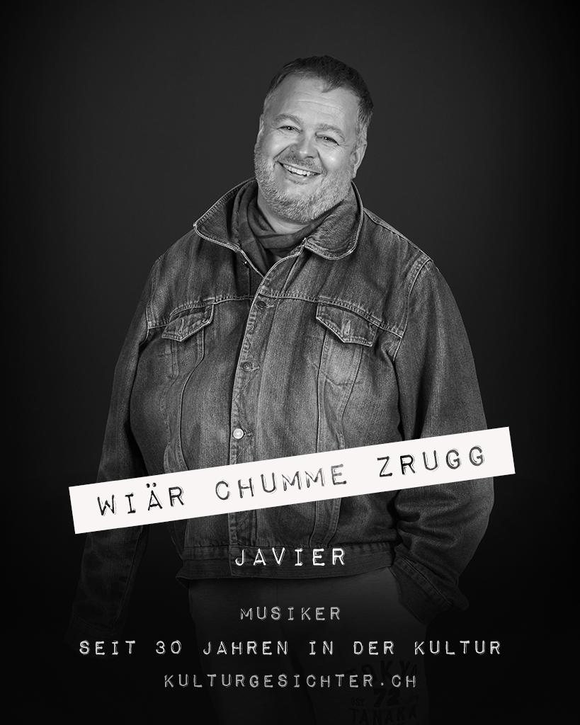 Javier Hagen