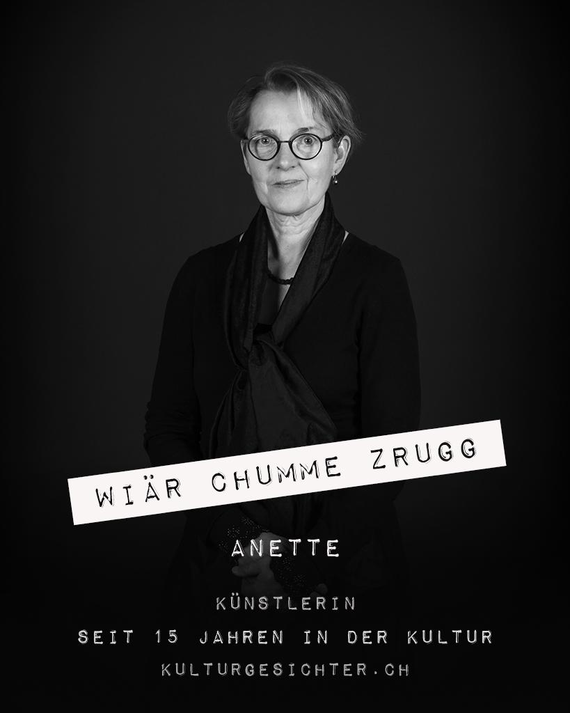 Annette Kummer