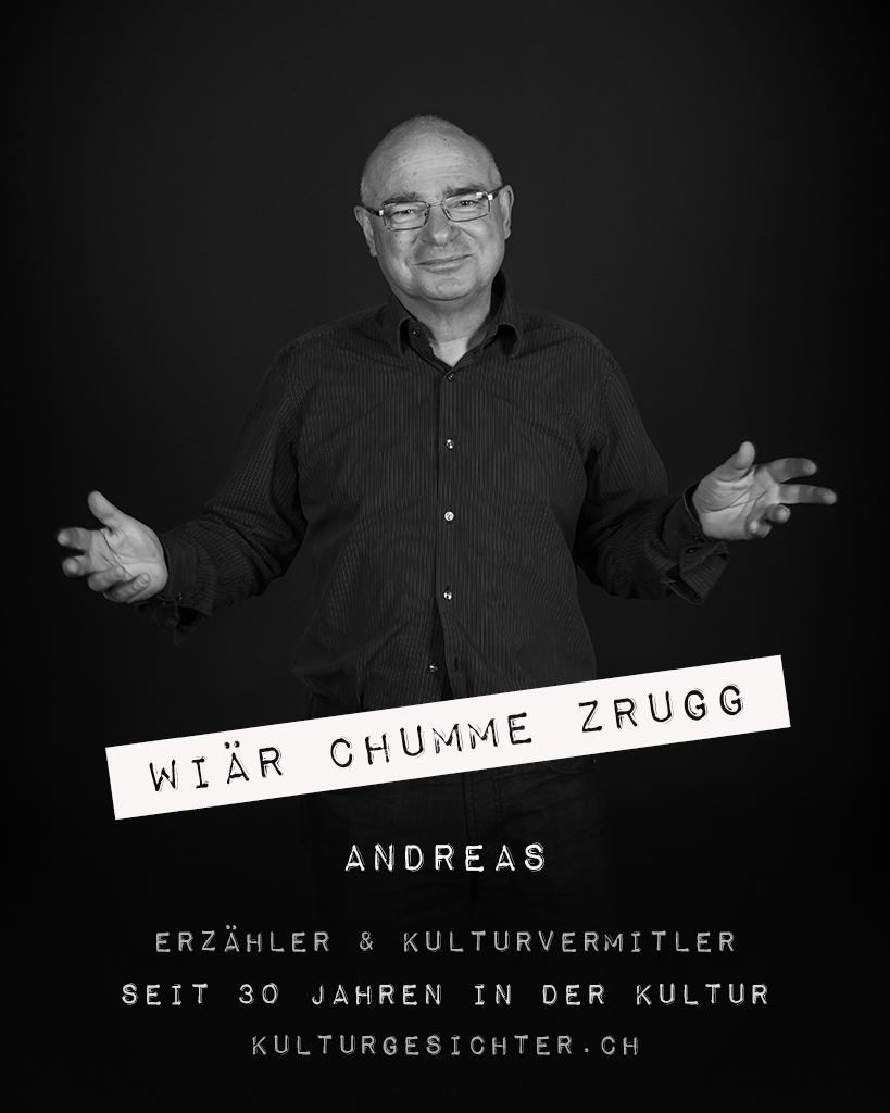 Andreas Weissen