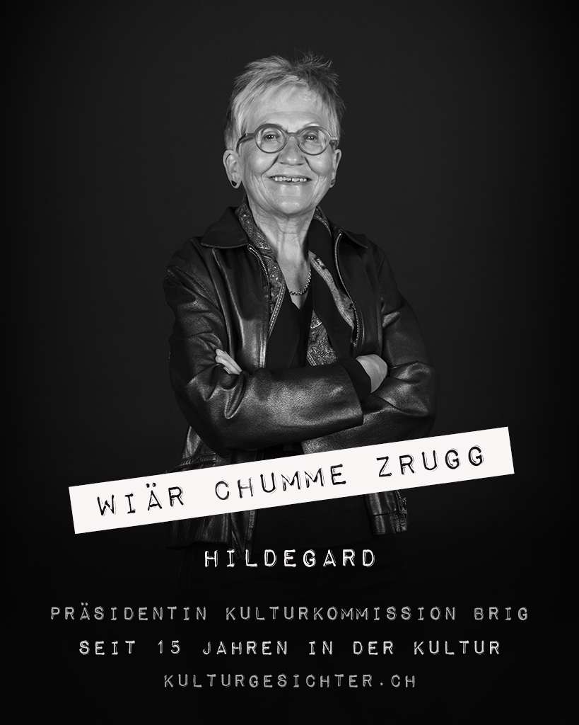 Hildegard Loretan