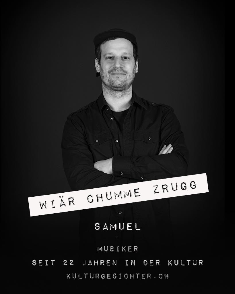 Samuel Schnydrig