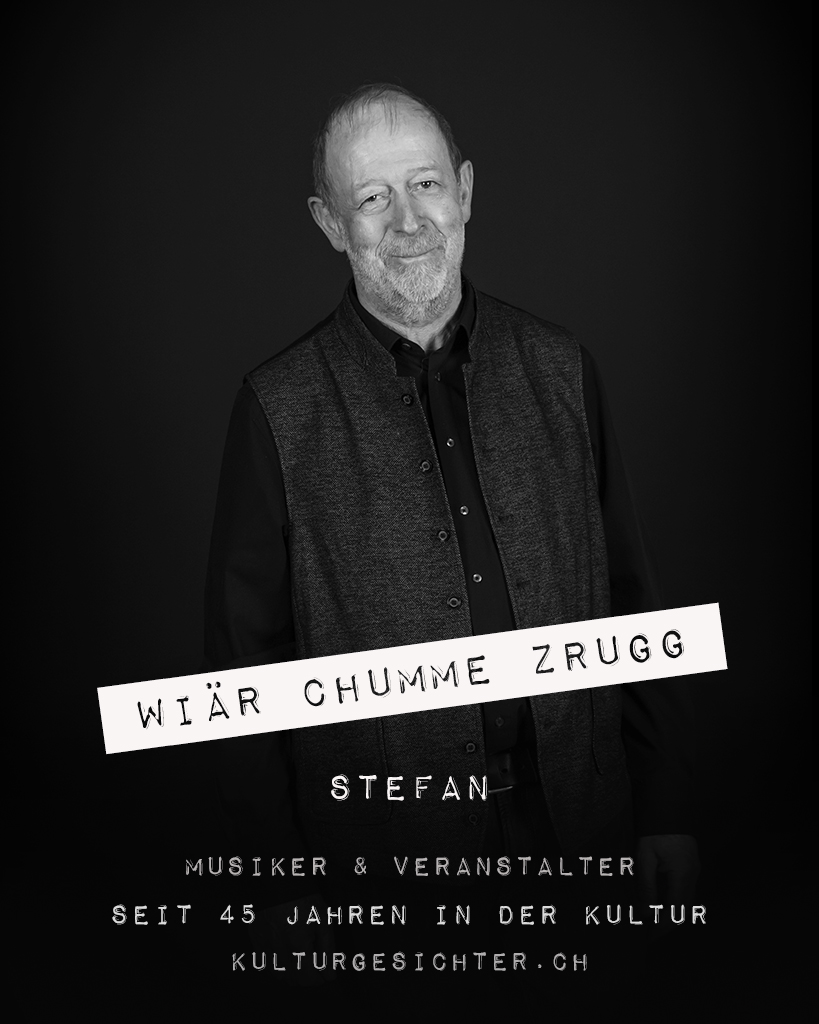 Stefan Ruppen