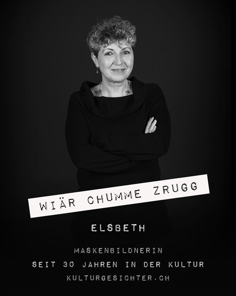 Elsbeth Ruppen-Fux