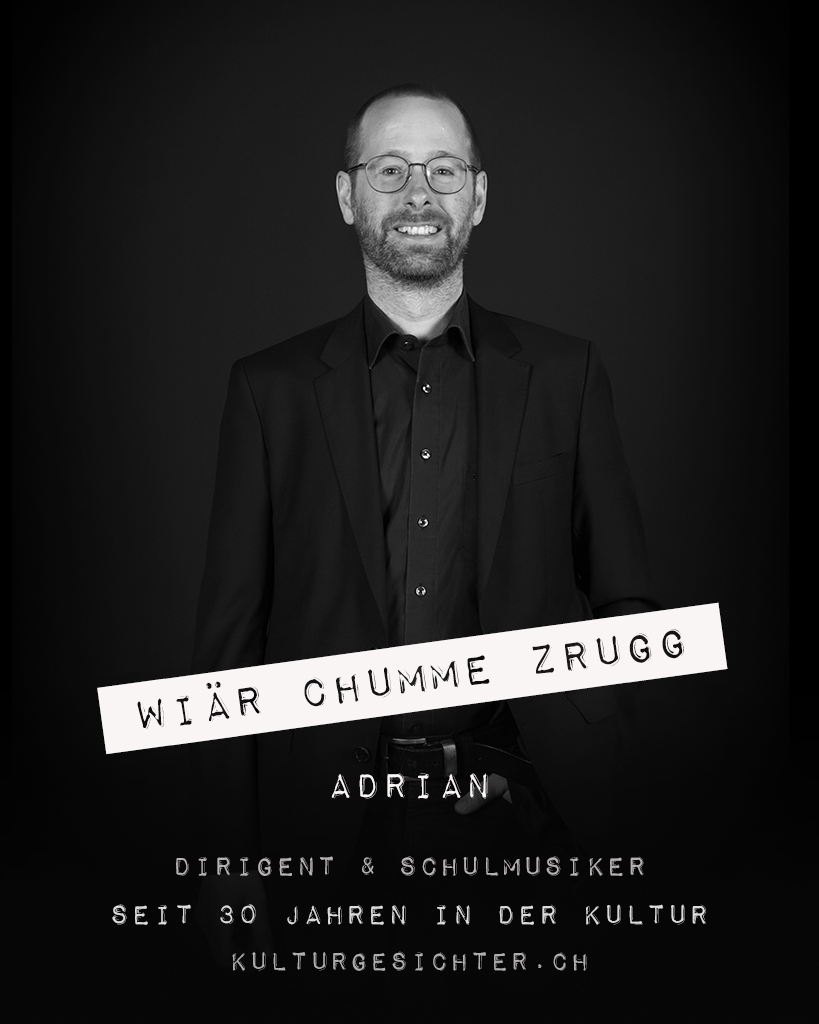 Adrian Zenhäusern