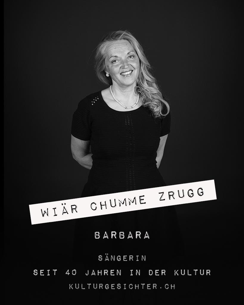 Barbara Theler