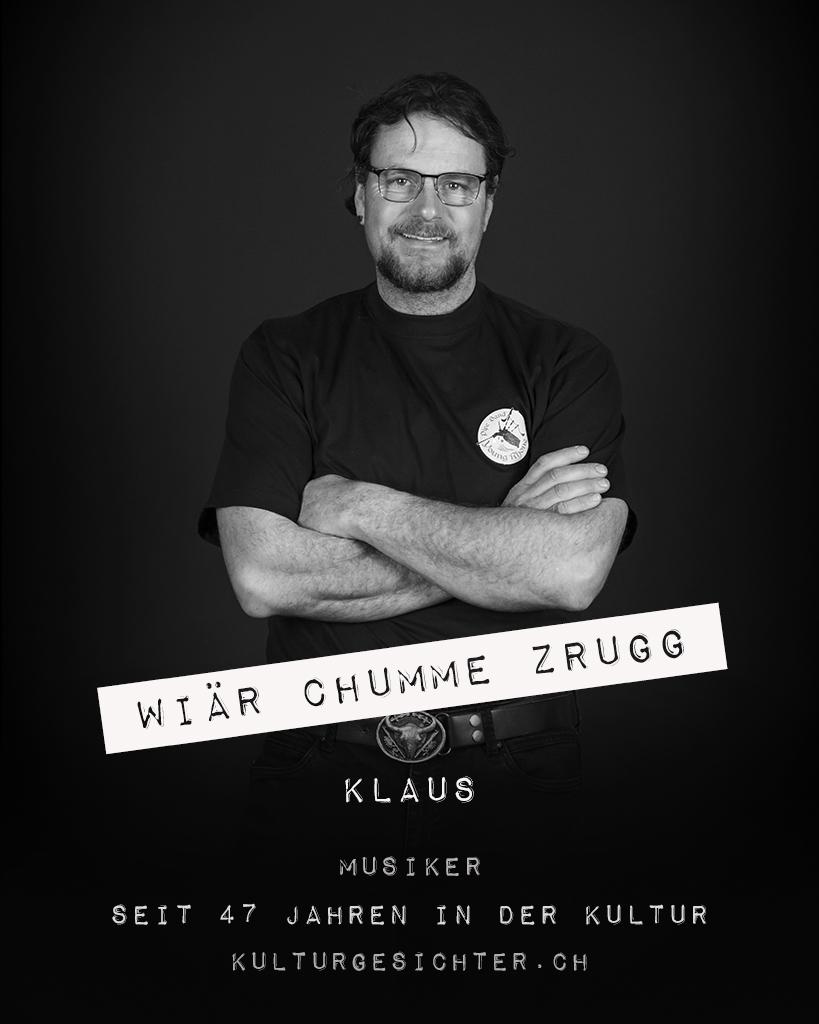 Klaus Schalbetter