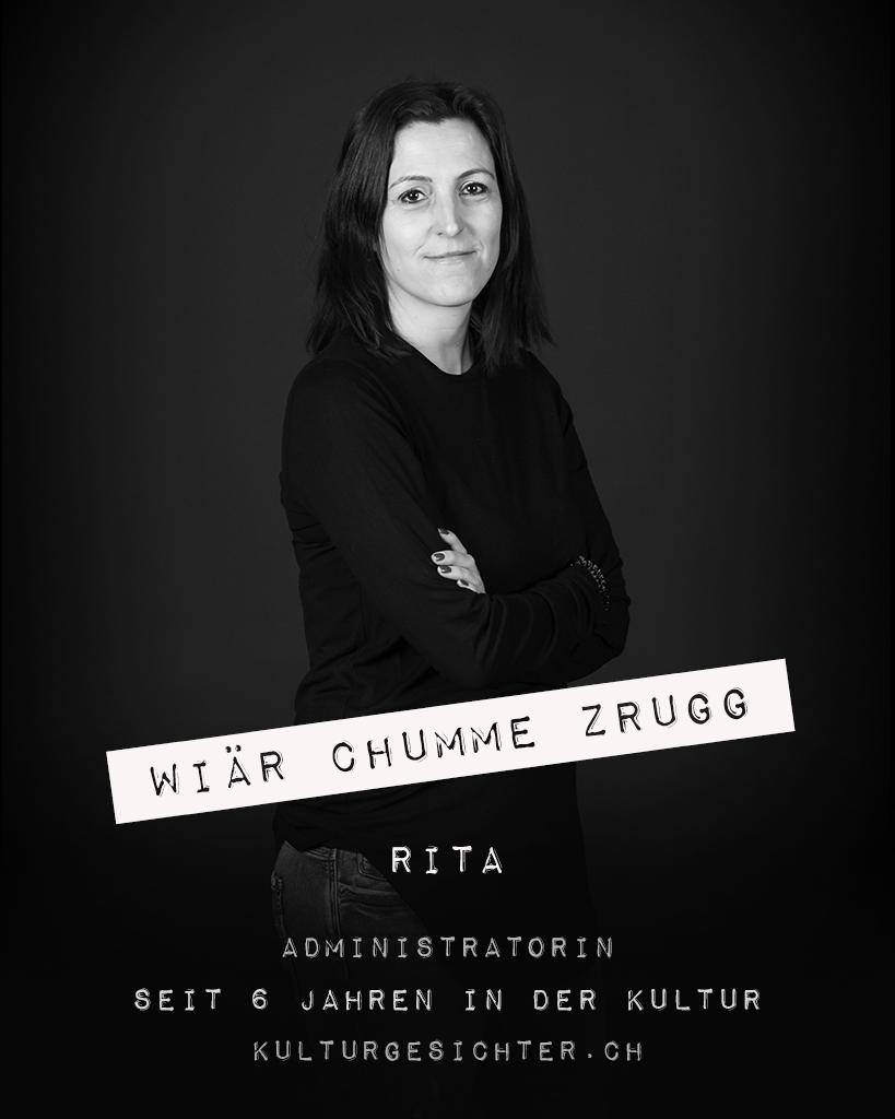 Rita Infanger