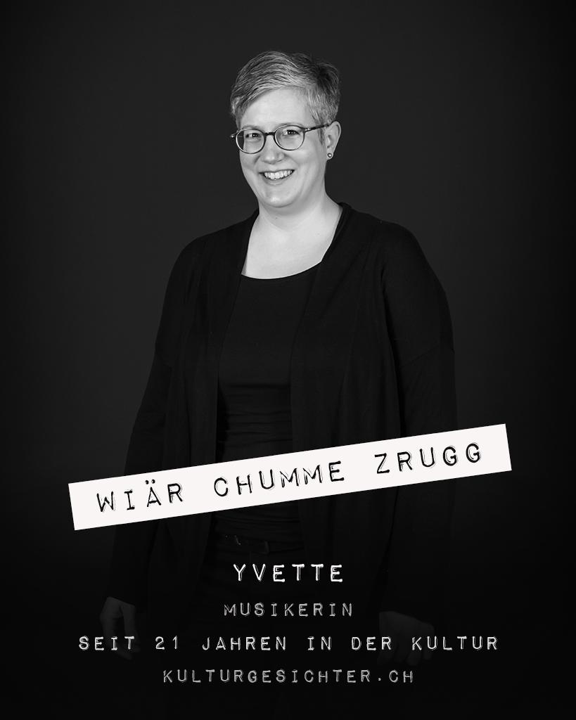 Yvette Hutter