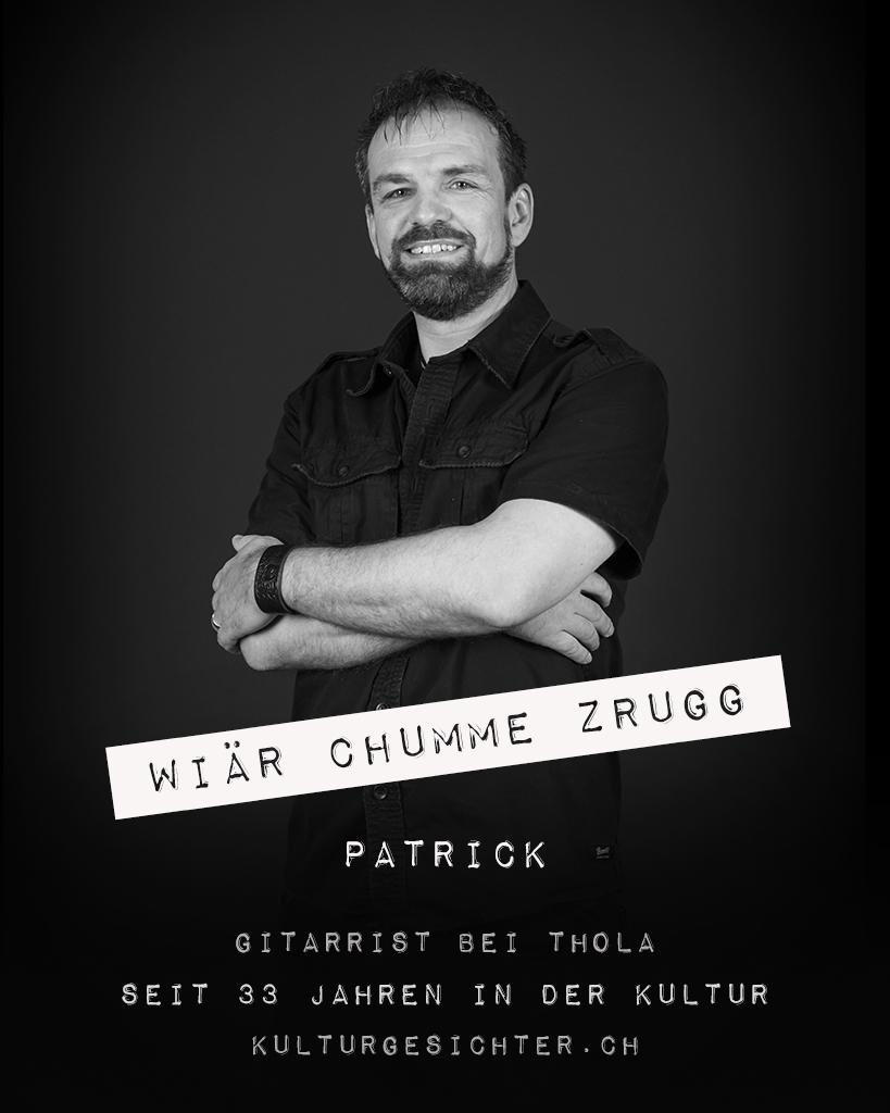 Patrick Ambord