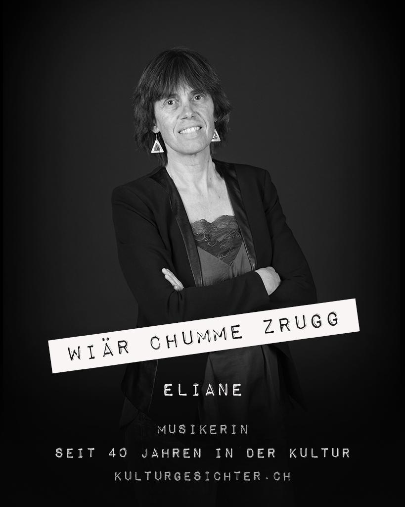 Eliane Locher-Walpen