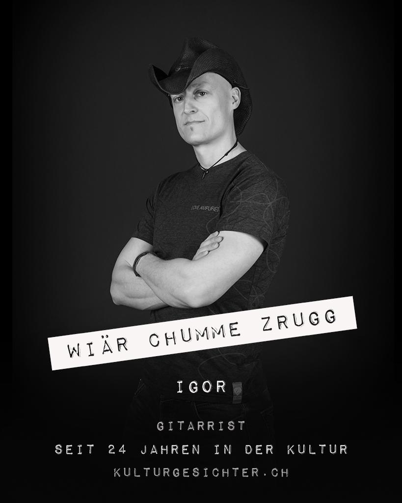 Igor Zengaffinen
