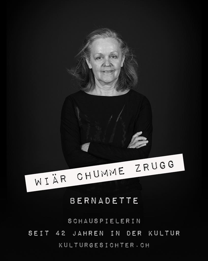 Bernadette Wintsch Heinen