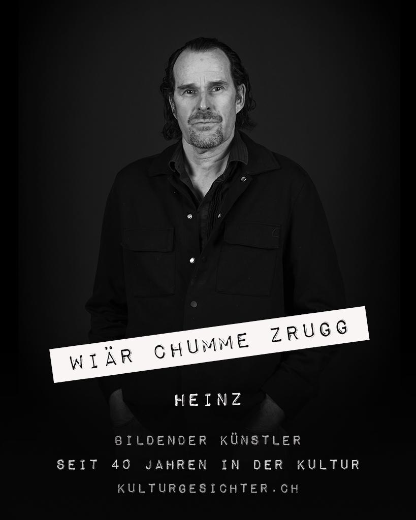 Heinz Julen
