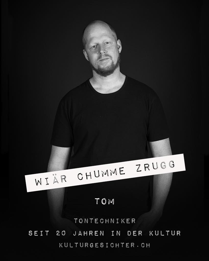 Tom Scheichel