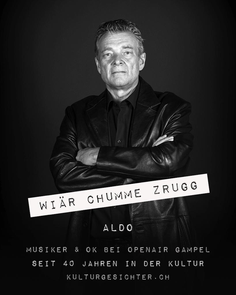 Aldo Rotzer
