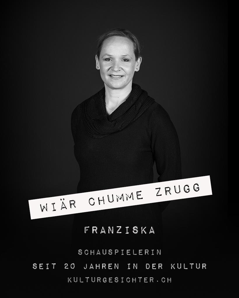 Franziska Truffer