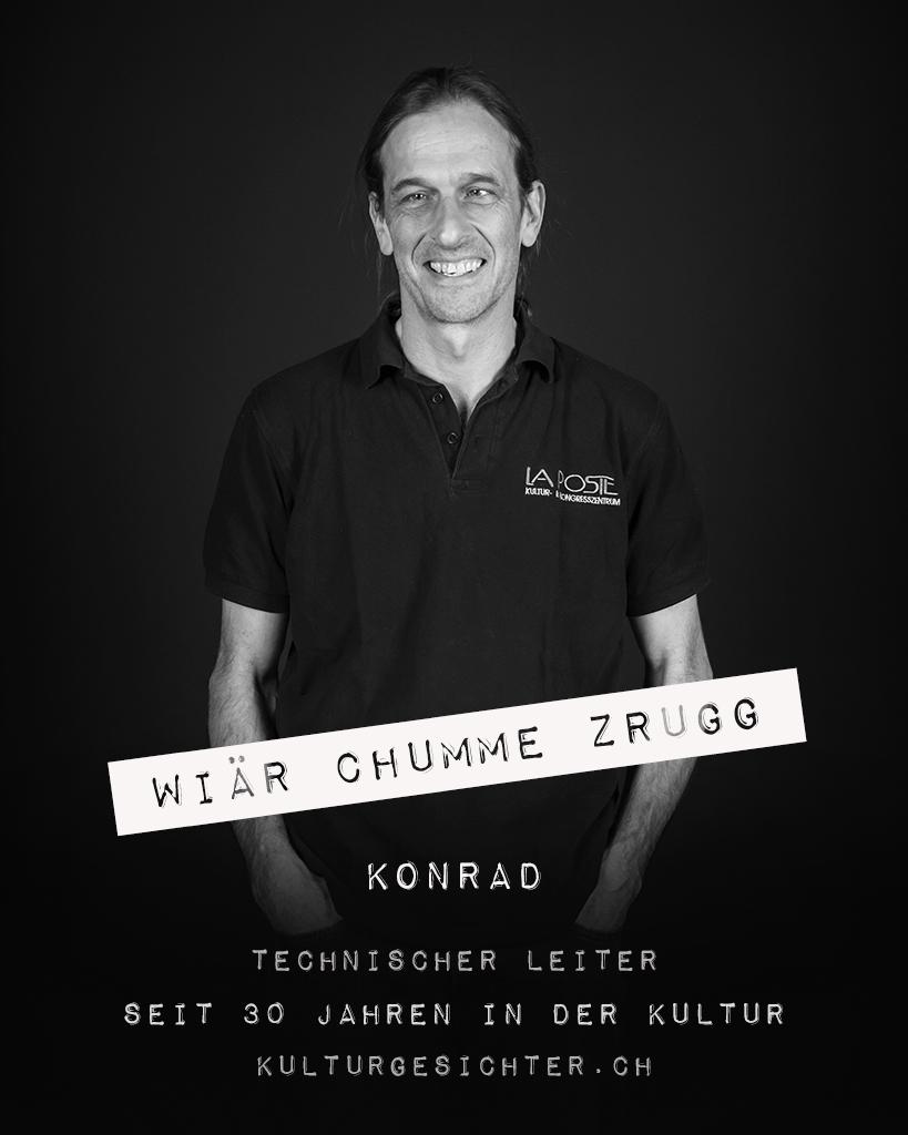 Konrad von Arx