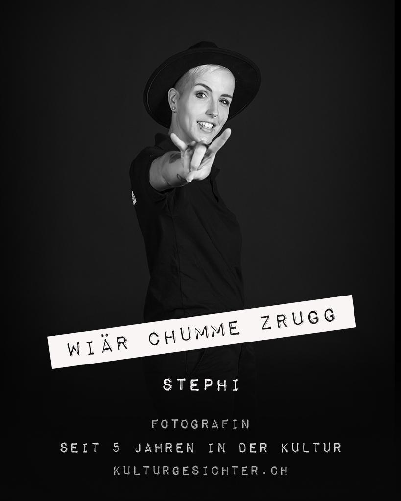Stephi Gerscht